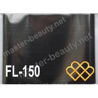 Фольга FL 150 черная матовая 4х100 см