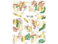 TM 1226 фольга золото