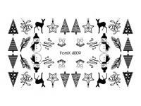 FoniX 4009